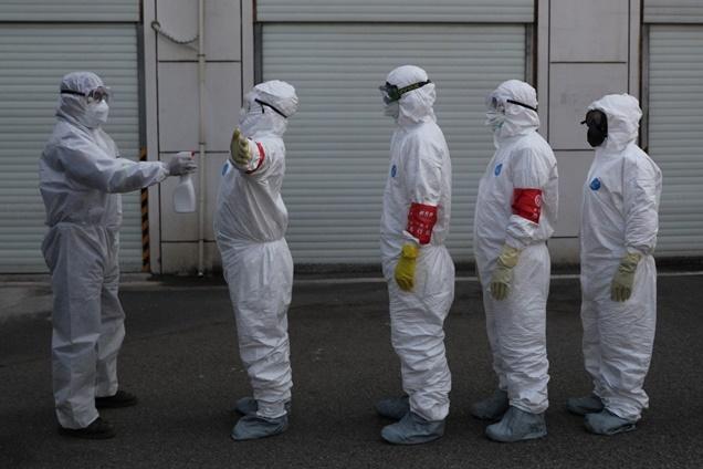 """In Clip: เกาหลีเหนือกักโรค """"380 ต่างชาติ """" กันโควิด-19 ระบาด ติดเชื้อทั่วโลกกว่า 8 หมื่น """"ออสเตรีย"""" สั่งหยุดรถไฟแล่นจากอิตาลี"""