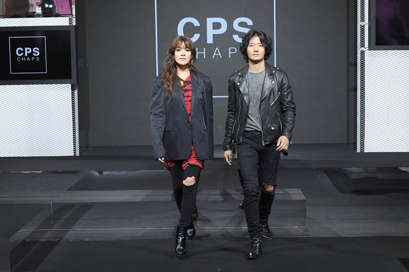 CPS นิวลุ๊ค! ชวนคนดังร่วมบอกเล่าความเป็นตัวตนผ่านสไตล์การเลือกชุดที่ใช่