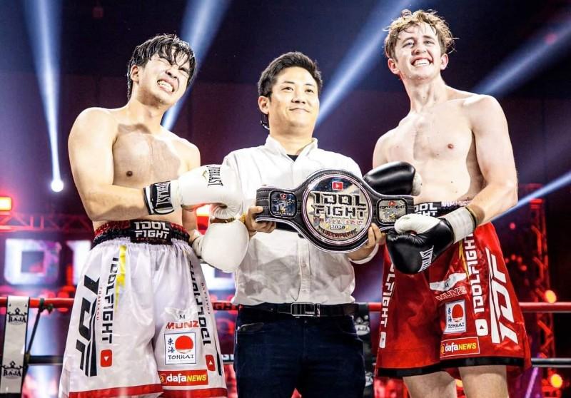 """สองโปรโมเตอร์ใหญ่สุดปลื้ม กระแส """"Idol Fight Thailand"""" ล้นทะลัก"""