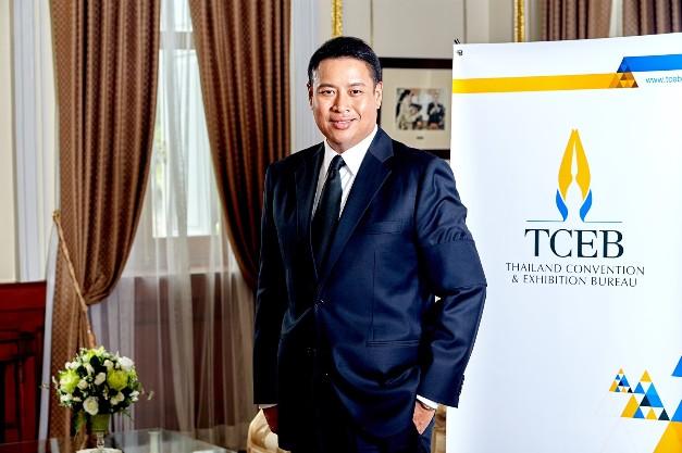 ทีเส็บเผยผลสำเร็จ Thai MICE Connect ตลาดไมซ์ออนไลน์แห่งแรกของไทย www.thaimiceconnect.com