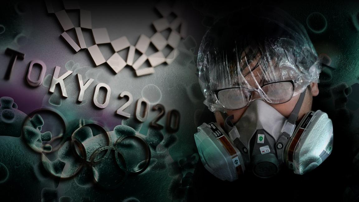 """จากไวรัสซิก้าสู่โควิด-19 ญี่ปุ่นเจ็บหนักแค่ไหน """"โอลิมปิก โตเกียว เกมส์"""""""