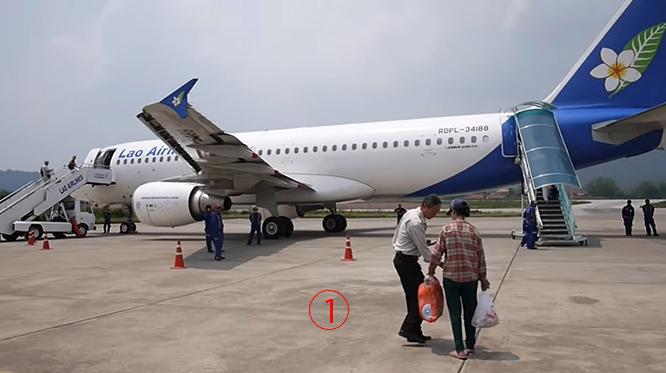 สายการบินลาวระงับเที่ยวบินเกาหลีใต้ตั้งแต่เดือนมี.ค. กรณีไวรัสระบาด