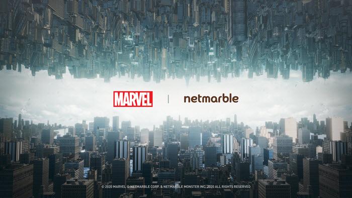 MARVEL จับมือ Netmarble เปิดตัวเกมมือถือใหม่ในงาน PAX East 2020!