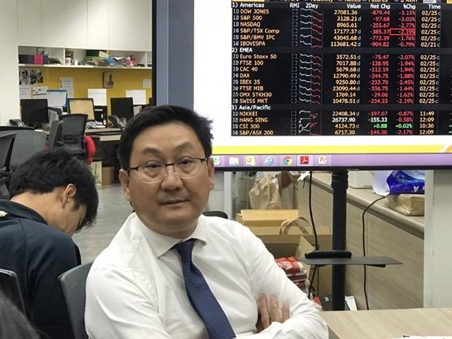 ผู้จัดการตลาดหุ้นเชื่อเมื่อการระบาดโควิด-19 ดีขึ้น หุ้นไทยจะรีบาวน์ได้เร็ว