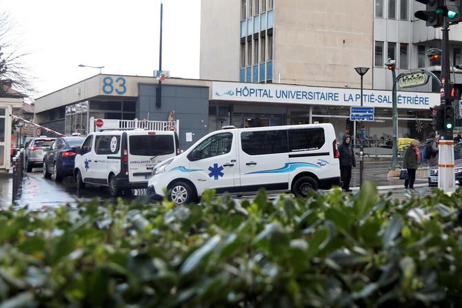น่ากังวลเหยื่อโควิด-19ตายคนที่2ในฝรั่งเศสหลังติดเชื้อปริศนา ปากีฯ,จอร์เจียพบรายแรก