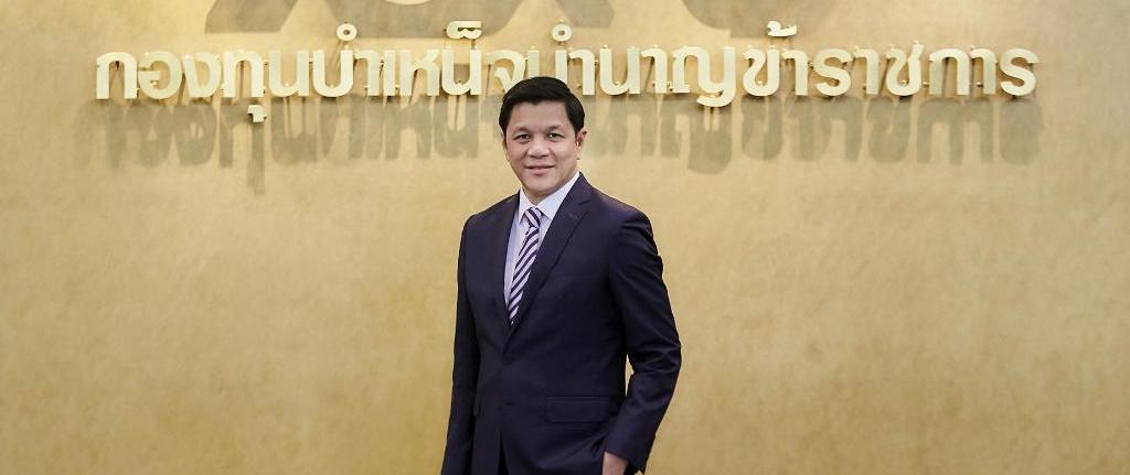 กบข.ชี้ตลาดหุ้นไทย ฟื้นตัวเร็ว ทุกครั้งที่มีวิกฤติ เชิ่อนักลงทุนทยอยกลับเข้าตลาด