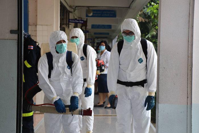 อ่านบทความนี้ ถ้าไม่อยากติดโคโรนาไวรัส 2019 !!?/ปานเทพ พัวพงษ์พันธ์