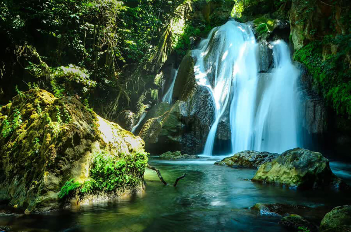 ภาพจากเพจ สำนักอุทยานแห่งชาติ - National Parks of Thailand
