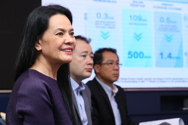 บ้านปูทุ่ม930ล้านดอลล์เน้นก๊าซ-ไฟฟ้า รุกธุรกิจเทรดดิ้งLNG-ฮุบโรงGas to Power