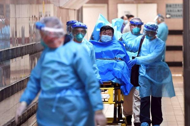 พลเมืองอังกฤษตายรายแรกจากพิษโควิด-19,ไวรัสแพร่จากอิตาลีลามสู่เม็กซิโก
