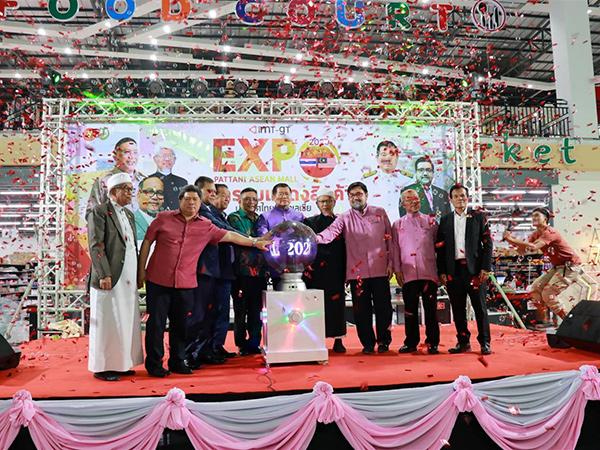 เปิดมหกรรมแสดงสินค้าไทย-มาเลย์ 2020 หวังขยายผลสู่การค้าออนไลน์ระหว่างประเทศ