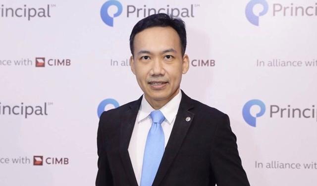 พรินซิเพิลมองหุ้นไทยปรับฐานเป็นจังหวะทยอยซื้อ REIT และหุ้นพื้นฐานดีที่ราคาลงแรง