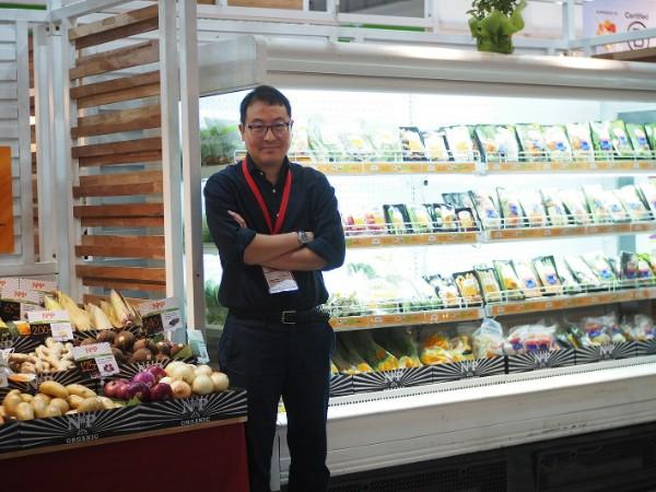 N&P ทุ่มงบประมาณกว่า 10 ล้านบาท ยกระดับระบบปฏิบัติการอุตสาหกรรมเกษตรอินทรีย์ไทย