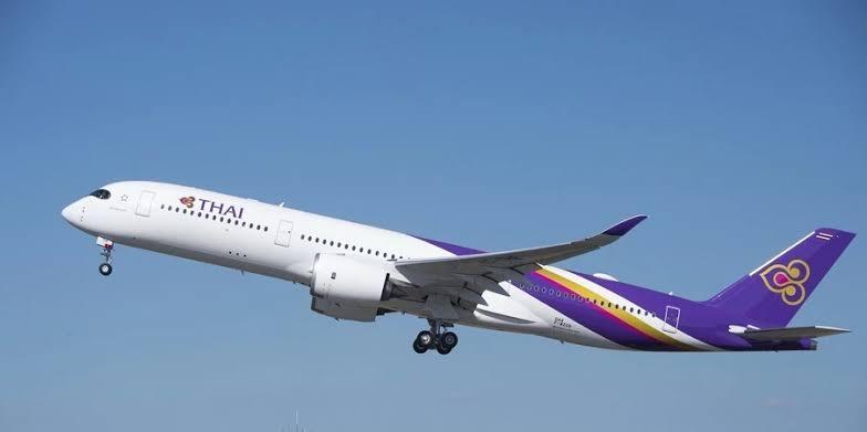 """บินไทยอ่วม วิกฤต """"โควิด-19"""" ฉุด ผดส.หาย 30% คาด มี.ค.ลดเที่ยวบินเพิ่ม"""