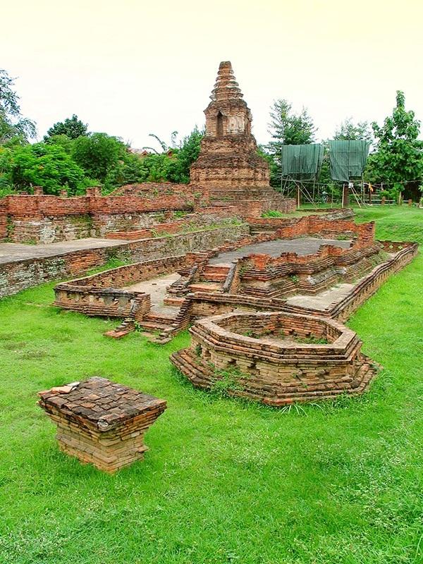 กรมศิลป์ดันเวียงกุมกามเป็นเมืองอุทยานประวัติศาสตร์