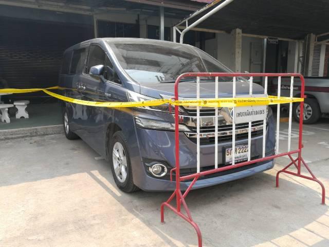พม่าจับได้ในย่างกุ้ง 2 ชาวจีนร่วมแก๊งฆ่าเพื่อนร่วมชาติยัดกระเป๋าทิ้งน้ำปิง
