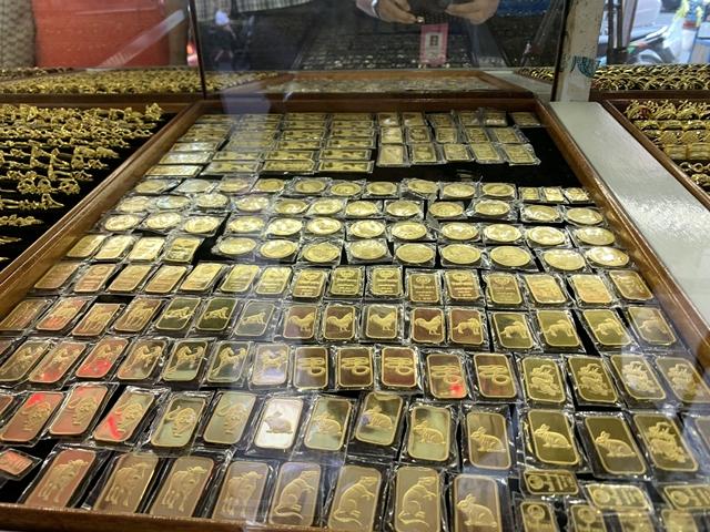 ทองคำพุ่งแรง 600 บาท ขานรับเฟดลดดอกเบี้ยฉุกเฉิน 0.50%
