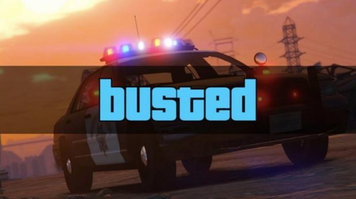 ตำรวจอังกฤษจับเด็กติดเกม GTA ซิ่งรถของจริง