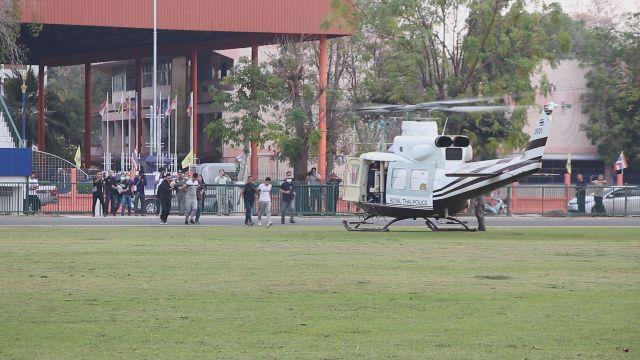 คุมตัว 2 ชาวจีนขึ้น ฮ.เตรียมทำแผนจุดสังหารโหดเพื่อนร่วมชาติกับเพื่อนสาวยัดกระเป๋าทิ้งน้ำปิง