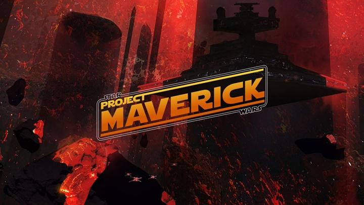 """หลุดภาพ """"Star Wars: Project Maverick"""" เตรียมลง PS4"""