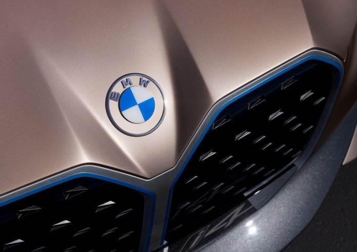 BMW ปรับเปลี่ยนโลโก้ใหม่ในรอบ 23 ปี