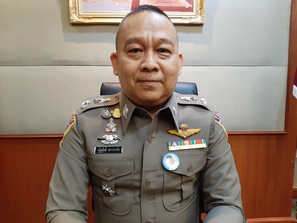 """เปิดปฏิบัติการสยบมารแมสก์ """"ณัฐศักดิ์ เชาวนาศัย"""" ในวันที่คนไทยเจ็บปวดรวดร้าว"""