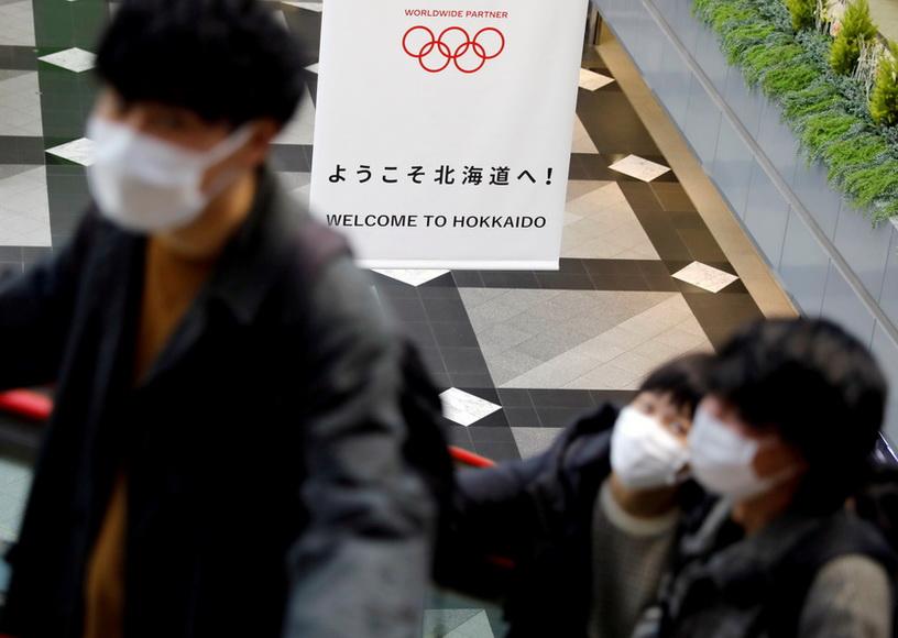 """โสมขาวโวย 'ญี่ปุ่น' ทำเกินเหตุ หลังประกาศกักโรค 14 วัน """"ผู้เดินทางจากจีน-เกาหลีใต้"""""""