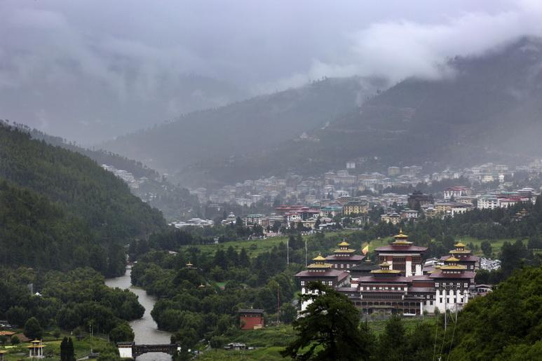 'ภูฏาน' พบนักท่องเที่ยวมะกันติดเชื้อ 'โควิด-19' สั่งปิดพรมแดนห้าม 'ต่างชาติ' เข้าประเทศ 2 สัปดาห์