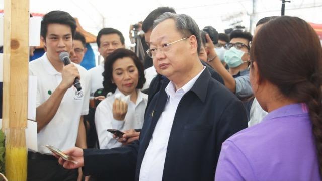 เปิดโครงการไทยเด็ดแมชชิ่ง เดย์ ครั้งที่ 5 เพื่อสร้างโอกาสให้วิสาหกิจชุมชน