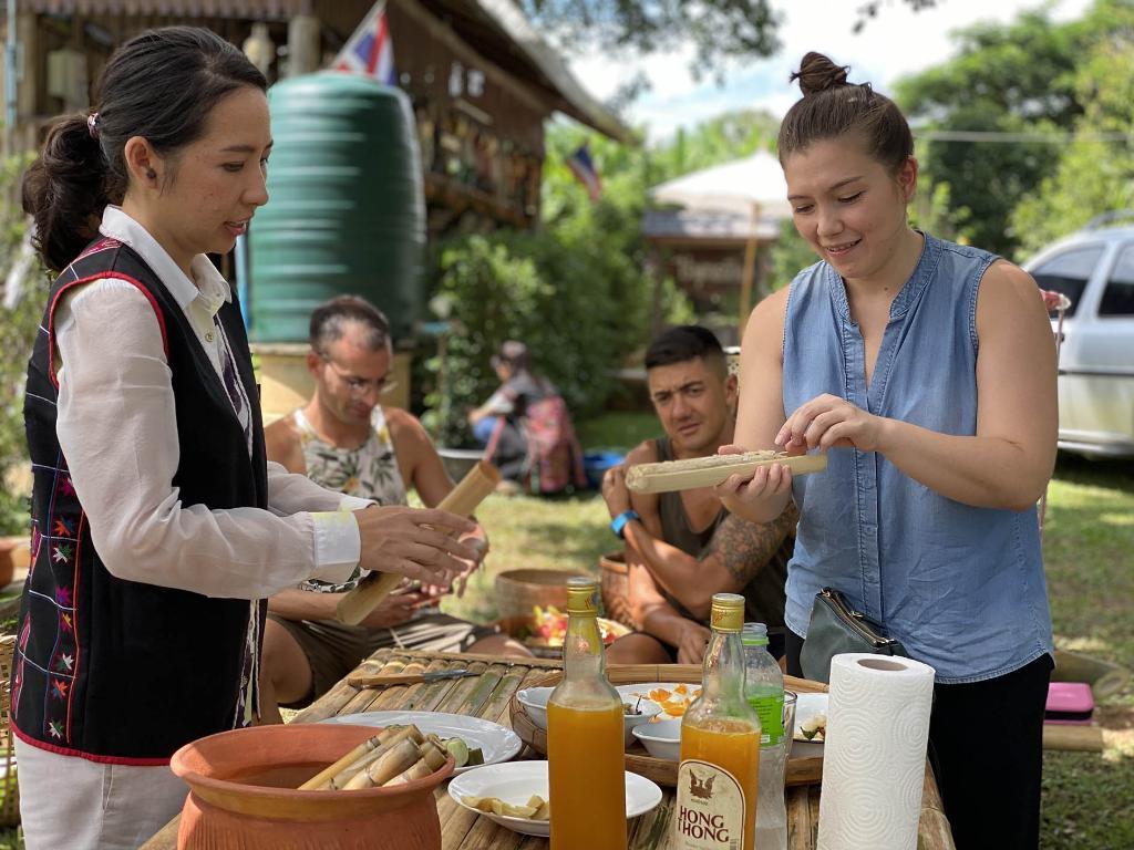 Airbnb ชูแคมเปญ #HostWithHer วันสตรีสากล ปี62โฮสต์ผู้หญิงทำเงิน 3.5 พันล.