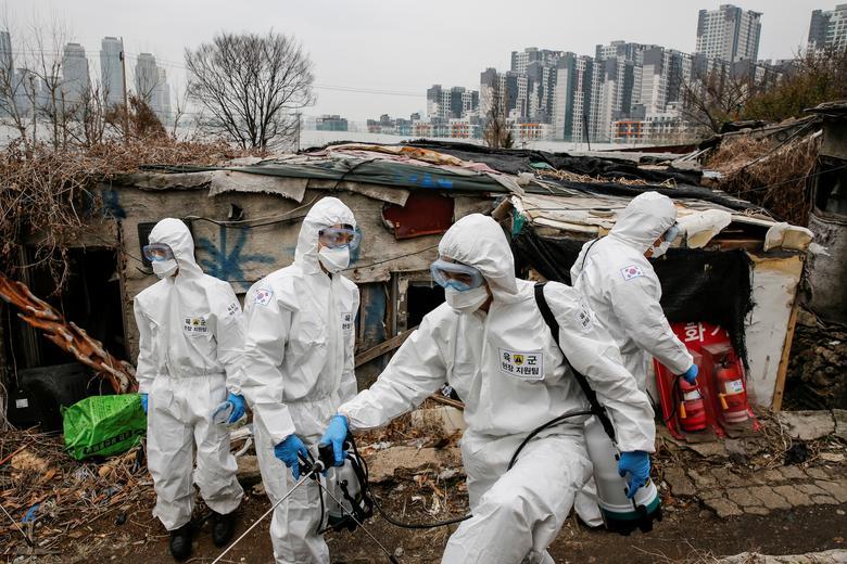 อิตาลีปิดเมืองกักกันประชาชน 15 ล้าน ยอดติดเชื้อไวรัสทั่วโลกทะลุหลักแสน