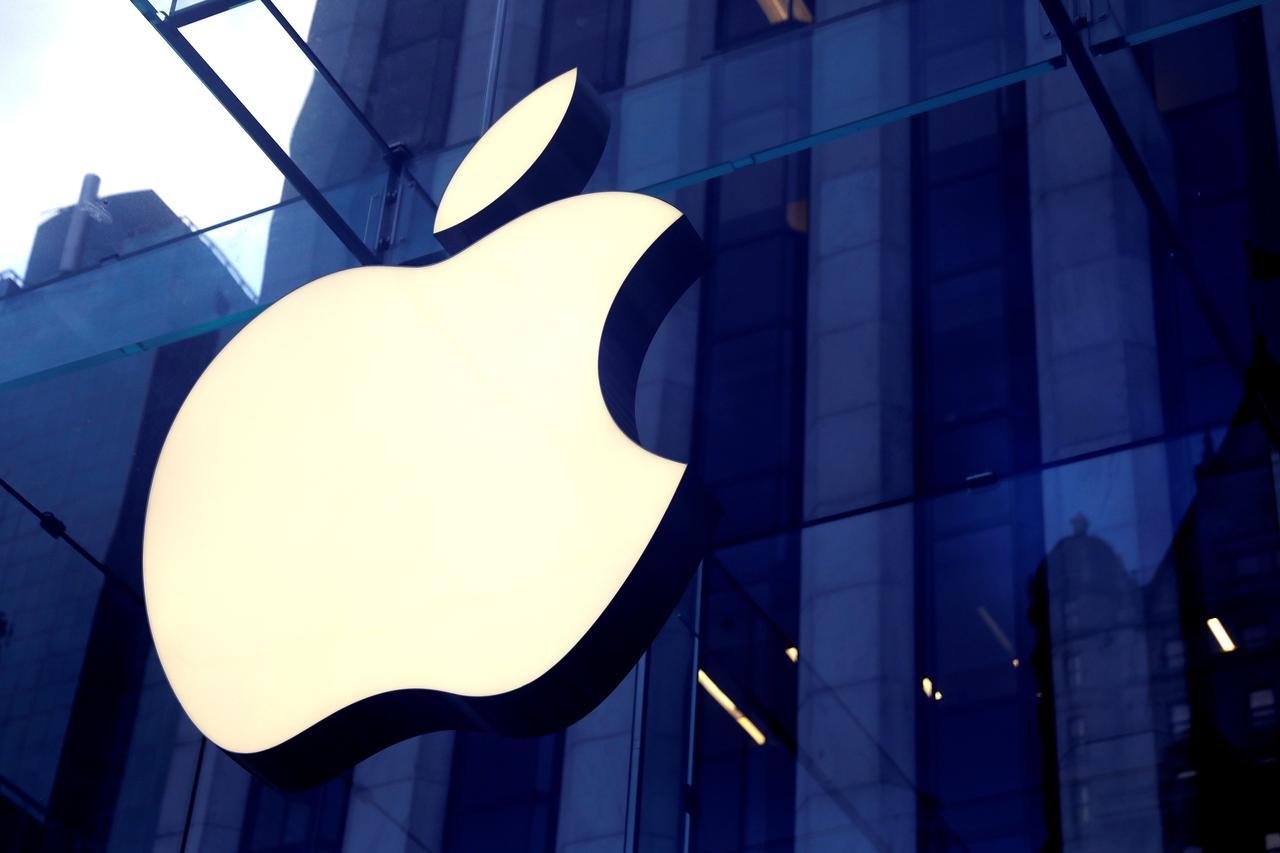 แอปเปิลขายโทรศัพท์ในจีนได้ไม่ถึง 5 แสนเครื่องช่วงเดือนกุมภาพันธ์
