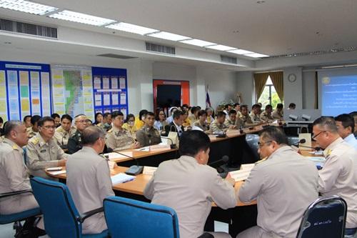 ประจวบฯ เตรียมพื้นที่รับประชาชน จากประเทศเสี่ยง จีน เกาหลี อิตาลี และอิหร่าน