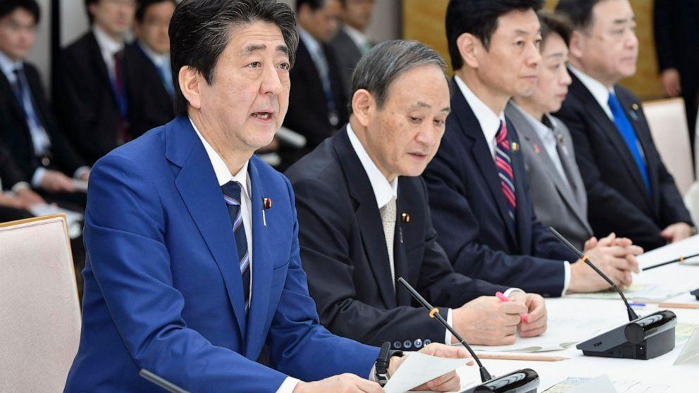 ญี่ปุ่นขอความร่วมมือขยายเวลางดจัดงานใหญ่เพิ่มอีก 10 วัน