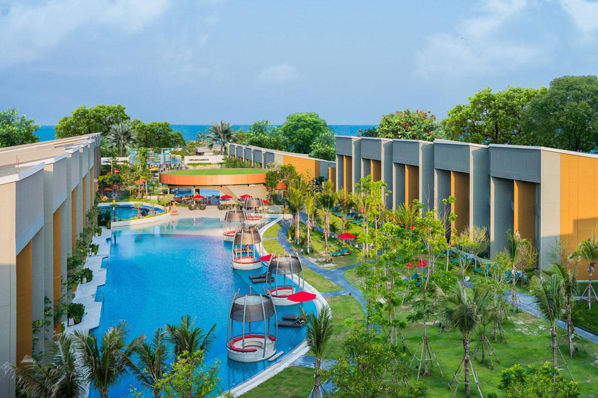 """""""อวานี"""" หนุนเที่ยวไทย จัดโปรโมชั่นช่วงซัมเมอร์ สำหรับห้องพัก ณ โรงแรมและรีสอร์ทในเครือ"""