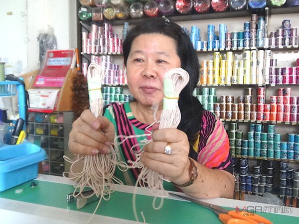 ขาดแคลนหนัก! อุปกรณ์ทำหน้ากากอนามัยที่ตรัง ซ้ำผู้ขายใน กทม.ฉวยโอกาสปรับราคา