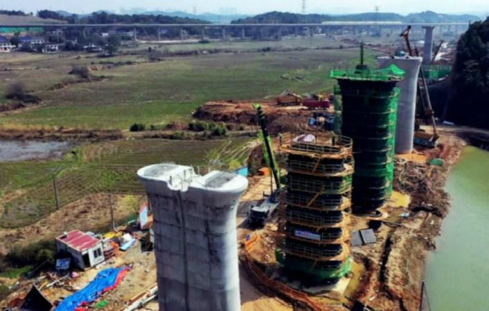 'จีน'เตรียมทุ่มลงทุน'โครงสร้างพื้นฐาน'รอบใหม่  ฟื้นเศรษฐกิจหลัง'โควิด-19'สงบลง