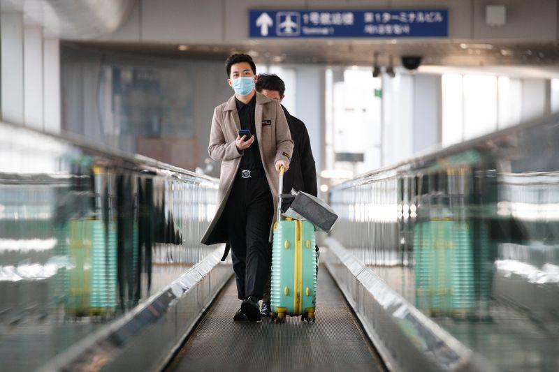 COVID-19 ทำภาคการเดินทางเพื่อธุรกิจทั่วโลกเสียรายได้ 25 ล้านล้านบาท