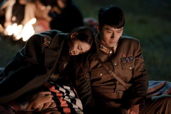 Crash Landing on You : ซีรี่ส์เกาหลีที่ดีต่อใจ