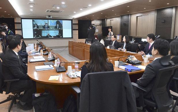 ญี่ปุ่น-เกาหลีใต้ เห็นพ้องจะกลับมาหารือการค้ากันต่อ หลังประชุมกันนานข้ามวัน
