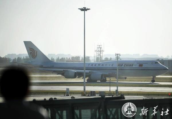 'สนามบินนานาชาติกรุงปักกิ่ง' รองรับผู้ใช้บริการกว่า 100 ล้านในปี 2019 (แฟ้มภาพซินหวา สื่อทางการจีน)