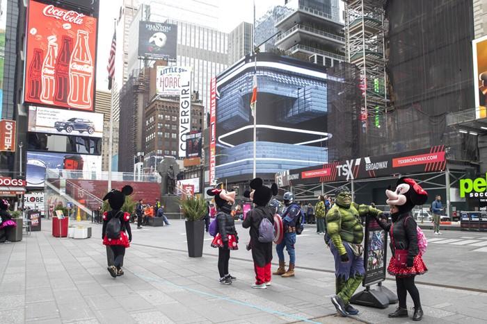 'รัฐนิวยอร์ก'ส่งทหารคุมพื้นที่ระบาด  เคสใหม่'เกาหลีใต้'ตีกลับพุ่งกว่า200