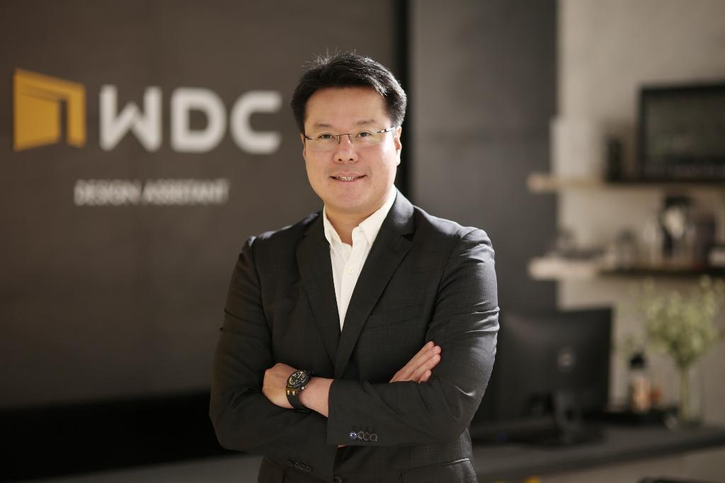 WDC เตรียมพลิกแบรนด์สวนกระแส ศก.เปิดโชว์รูมใหม่ใจกลางเมืองท่องเที่ยวระดับโลก