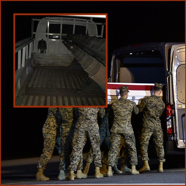 In Clip: สหรัฐฯปูพรมโจมตีทางอากาศที่ตั้งคลังแสงกลุ่มติดอาวุธในอิรักที่เตหะรานอยู่เบื้องหลัง