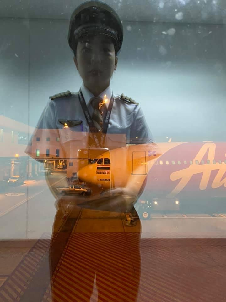 นักบินให้แง่คิด วิกฤตโควิด 19 อาชีพที่ว่ามั่นคงวันนี้ยังตกงาน