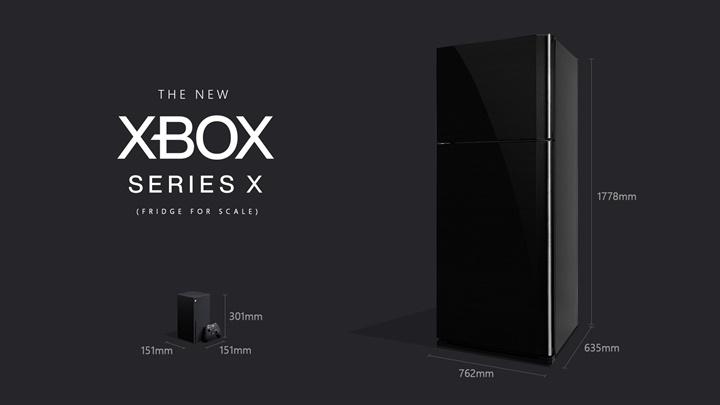 """""""Xbox Serires X"""" อวดสเปคเครื่องจริง-โชว์โหลดเร็ว"""
