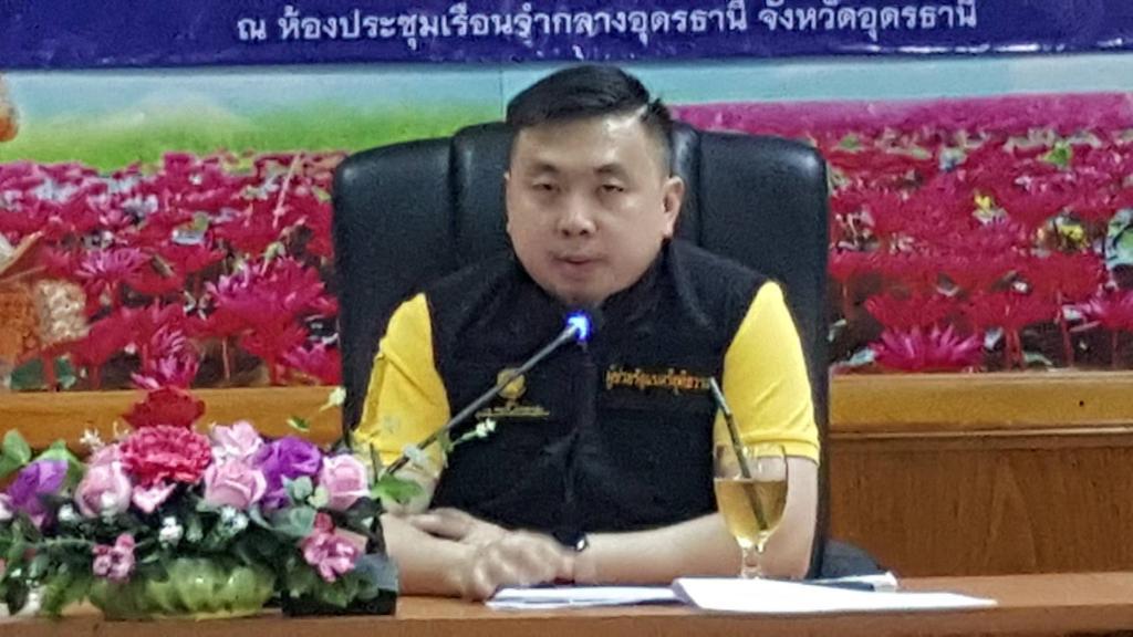 """""""สามารถ"""" ยกประเทศไทยมีมาตรการป้องกันโควิด-19 ยอดเยี่ยม พร้อมสนับสนุนมาสก์ทางเลือก"""