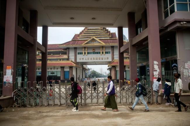 พม่าห้ามต่างชาติข้ามด่านพรมแดน จำกัดเข้า-ออกประเทศทางสนามบินเท่านั้น