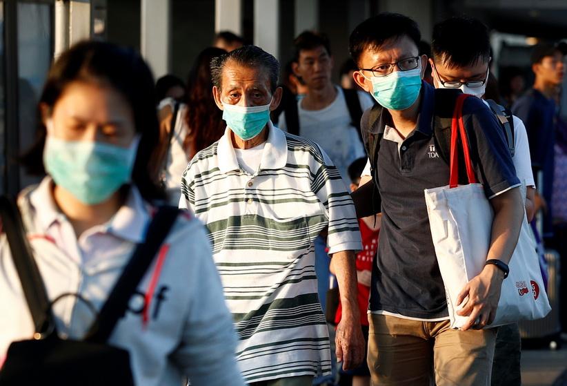 'สิงคโปร์' พบผู้ป่วยไวรัสดับ 2 รายแรกของประเทศ-ยอดติดเชื้อทั่วโลกพุ่งกว่า 275,000 คน