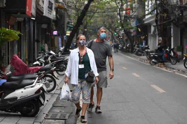 ยอดติดเชื้อโควิดในเวียดนามเพิ่มเป็น 98 ราย